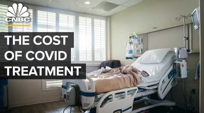 Healthcare: The Costs Of 'Long-Covid' Treatment