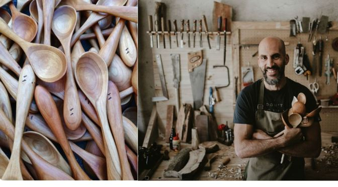 Design: A Tour Of Top Artisans In Portugal