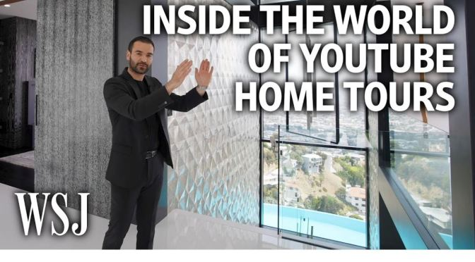 Real Estate Videos: Inside 'Youtube Home Tours'
