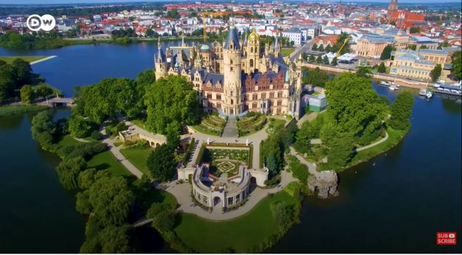 Tours: Seven Stunning Castles In Germany (Video)