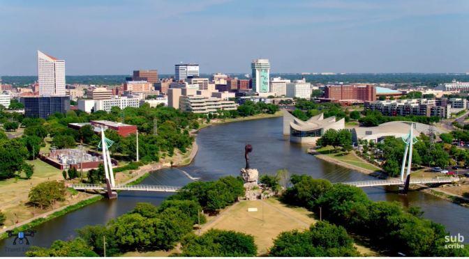 Aerial Views: Kansas City – Western Missouri (4K)