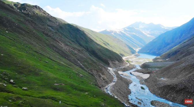 Aerial Views: 'Pakistan' – Cities & Landscapes (4K)