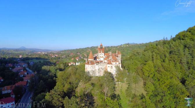 Views: Romania – Towns, Seasons & Landscapes (4K)