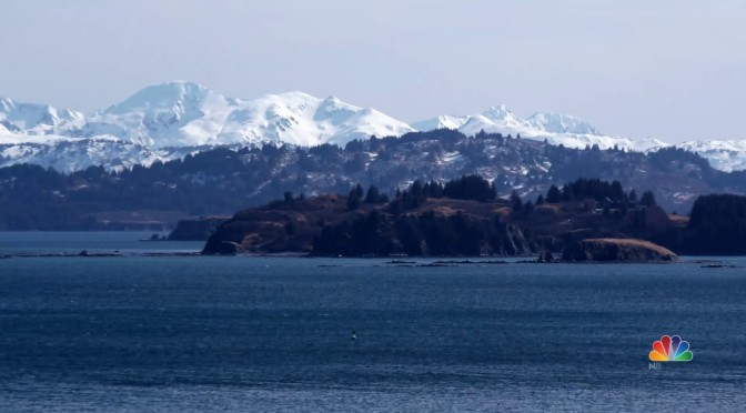 Travel: Alaska Tourism's Post-Pandemic Comeback