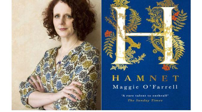 Shakespeare: 'Hamnet' Author Maggie O'Farrell