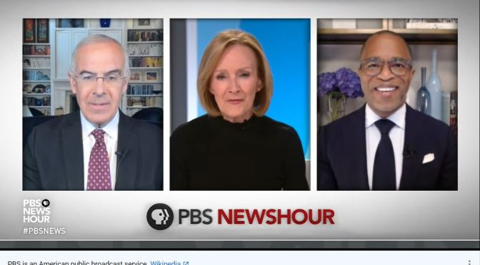 Political Analysis: Brooks & Capehart Discuss Latest Employment, Election Law