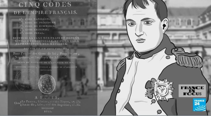 History: Bicentenary Of Napoleon Bonaparte Debated In France (Video)