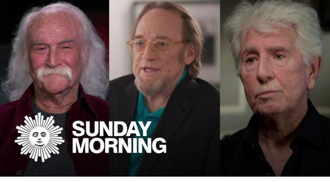 """Music: 50th Anniversary Of """"Déjà vu"""" By Crosby, Stills, Nash & Young"""