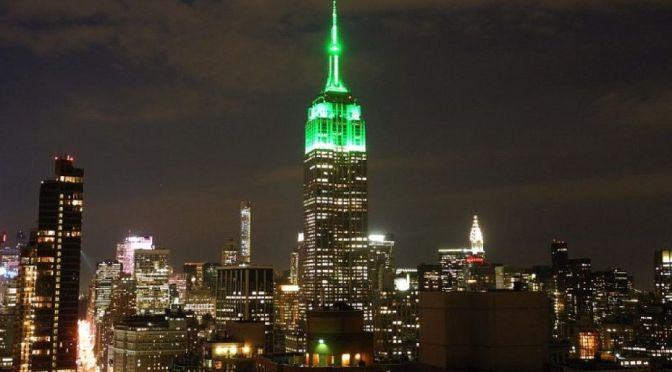 Climate: The Empire State Building's Green Upgrade