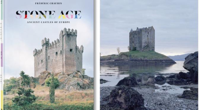 Photography: Frédéric Chaubin's 'Ancient Castles of Europe' (Taschen)