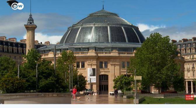 Art & Architecture: 'The Pinault Collection' – Paris