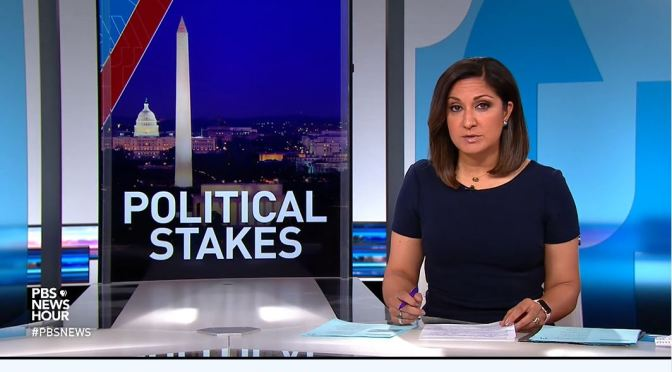 Political Analysis: Amy Walter & Errin Haines On Texas Voting, Fillibusters