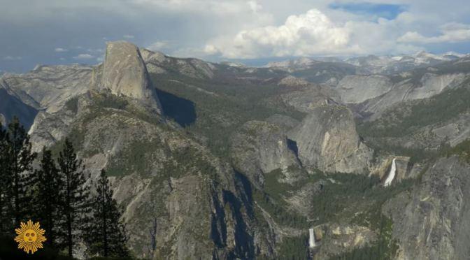 Views: Yosemite National Park – California (Video)