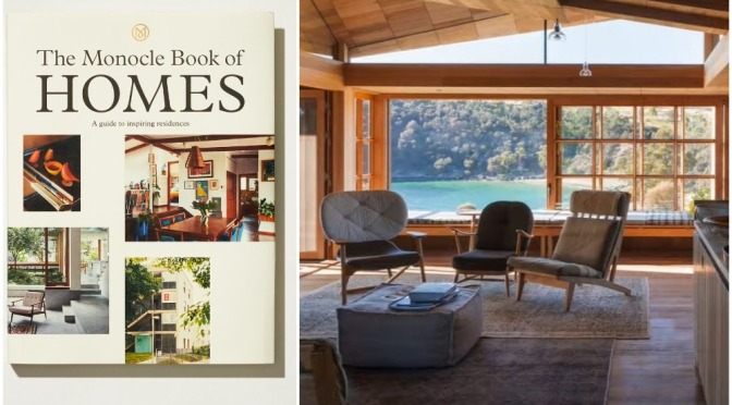 Previews: 'The Monocle Book Of Homes' (Video)