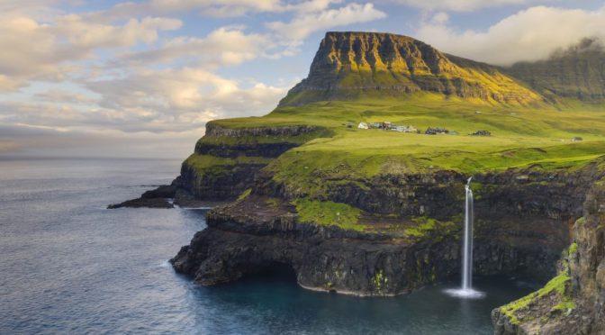 Green Travel Views: The Faroe Islands – Denmark