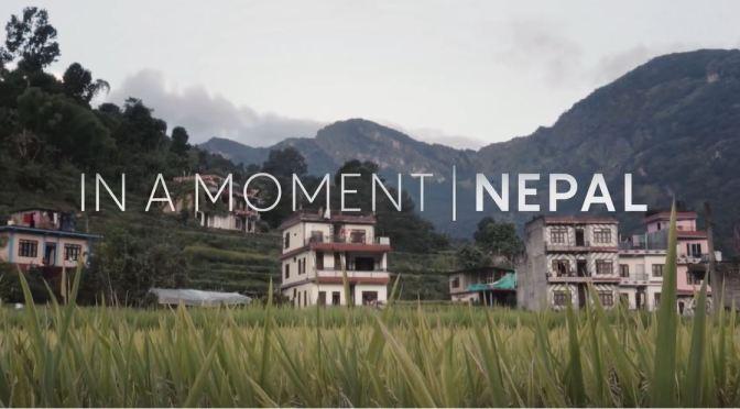 Asian Views: Nepal (Video)