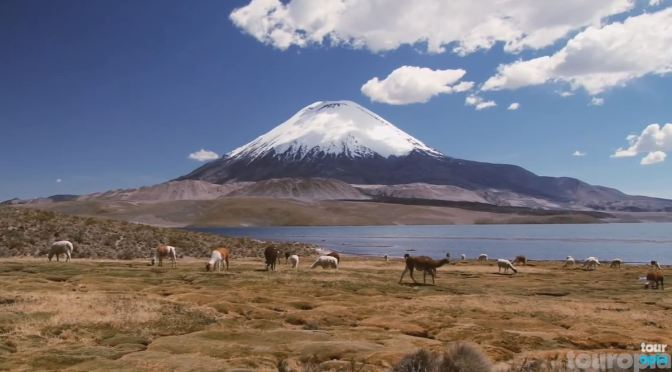 Travel Tour: Top Ten Places To Visit In Chile