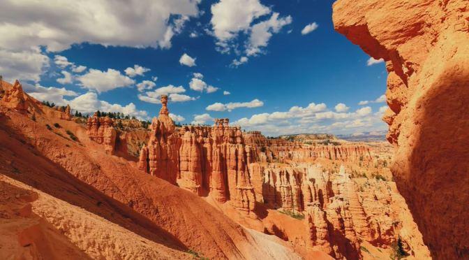 Views: Bryce Canyon National Park, Utah