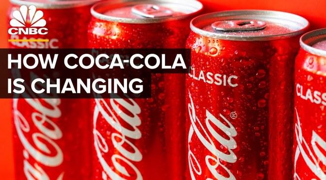 Analysis: How Coca-Cola Leads Beverage Market