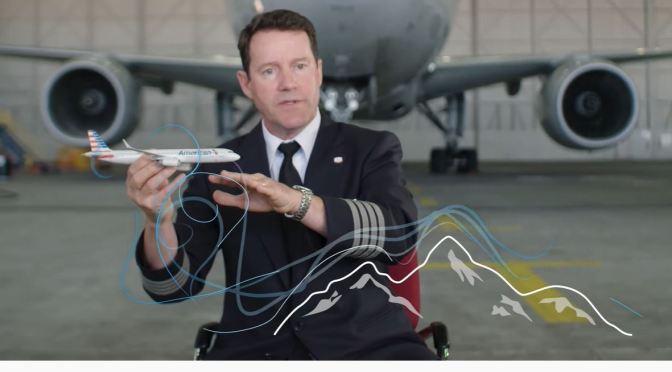 Air Travel: A Veteran Pilot Explains Turbulence (WSJ)