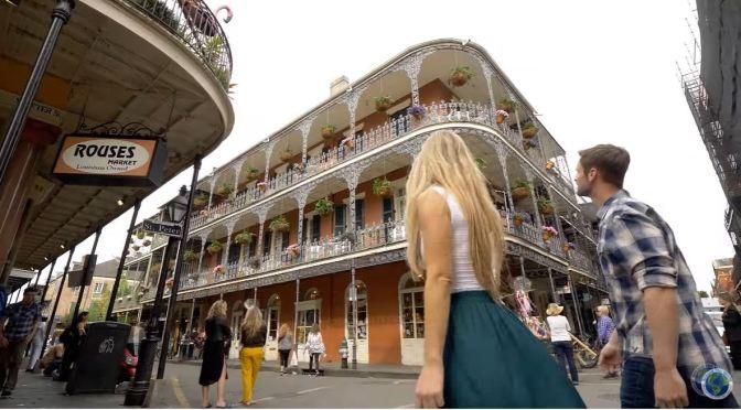 Communities: Ten Best Places To Live In Louisiana