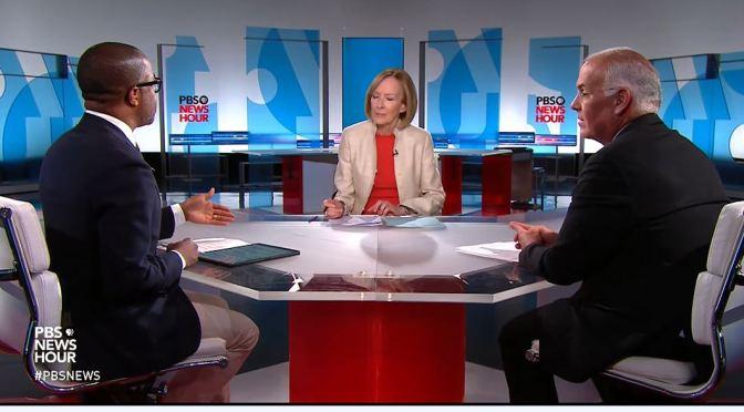 Political Analysis: Brooks & Capehart On Biden-Putin Summit, Trump DOJ Emails