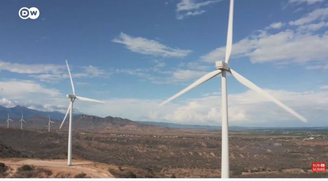 Views: Dominican Republic Shifts Into Green Energy