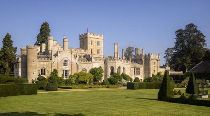 Country Estates: Elton Hall In Peterborough, UK