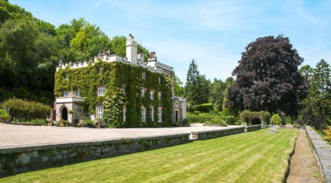 English Country Estates: Yarner House – Dartmoor