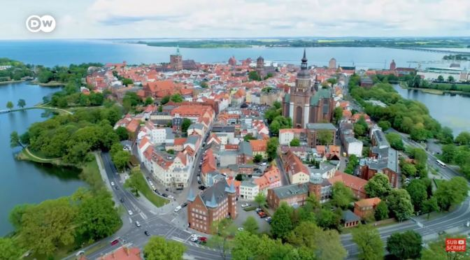 Travel Tours: Germany's Most Beautiful Old Towns