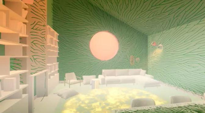 Design: 'HomeForest' Wins Inaugural Davidson Prize