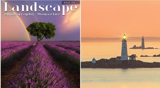 June 2021: Landscape Photography Magazine
