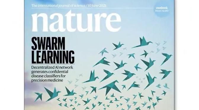 Science Reviews: Nature Magazine – June 10, 2021