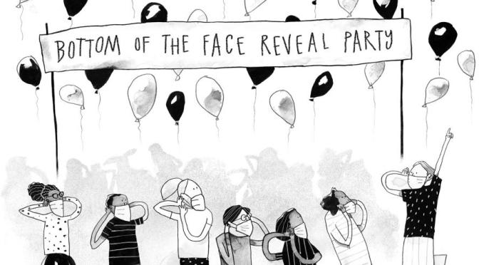 Views: Top 'New Yorker' Cartoons For June 2021