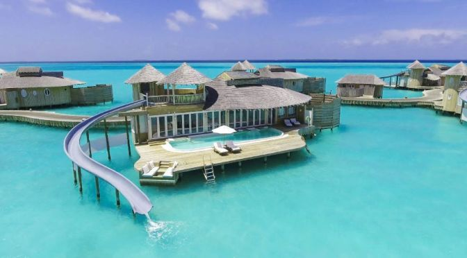 Views: Top Luxury Hotels From Around The World