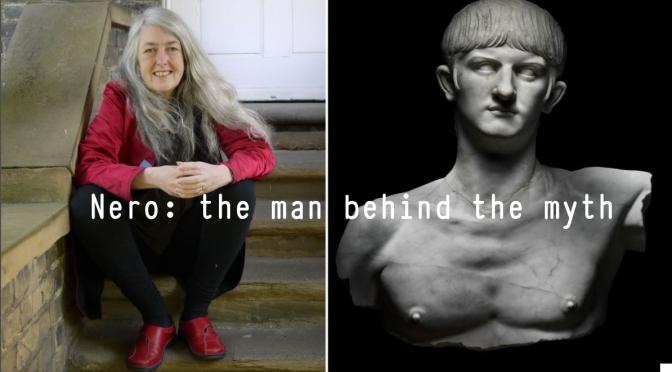 Podcast: Historian Mary Beard On Emperor Nero
