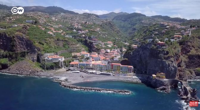 Travel Tour: Top 5 Things To Do On Madeira Island