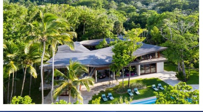 Tropical Architecture: The Dominican Republic