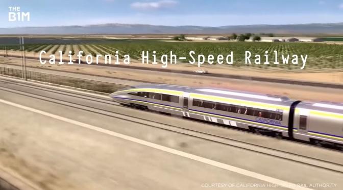 Review: California's High-Speed Railway Failure