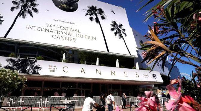 Views: 74th Cannes Film Festival Returns In 2021