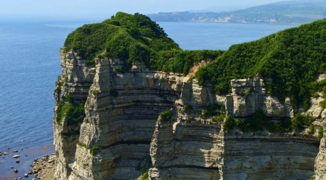 8K Views: Otobe, Island Of Hokkaido, Japan (Video)