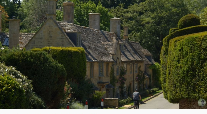 The Cotswolds: A History Of Broad Campden (4K)