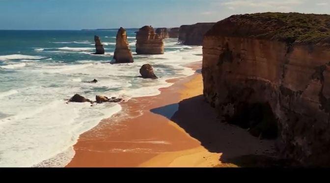 Views: Wild Coastlines Of Southeastern Australia