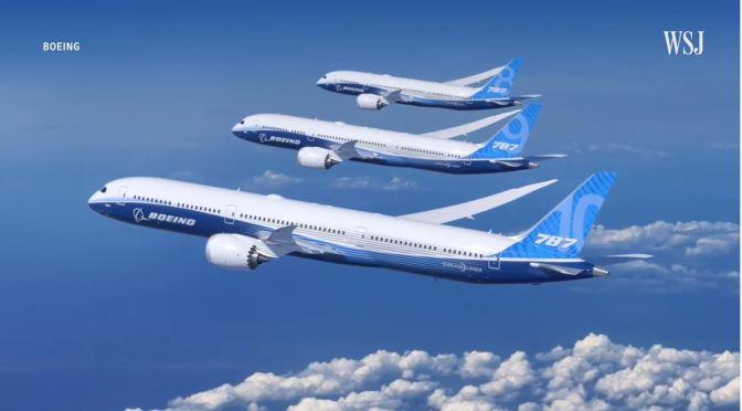 Analysis: Boeing 787 Dreamliner Problems