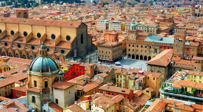 Views: 'Bellissimo' – Italy Magazine Summer 2021
