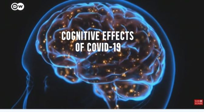 Analysis: The Cognitive Effects Of Covid-19