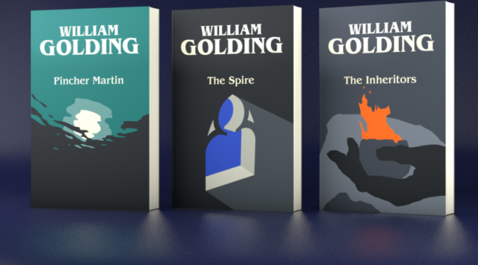Literature: New Editions Of British Author William Golding Out In October