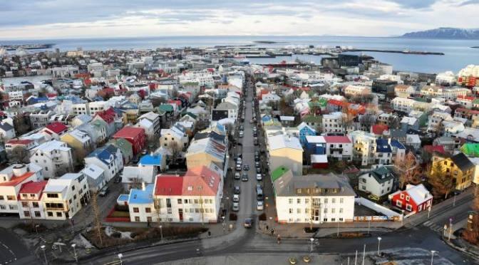 Views: What 4-Day Work Weeks Look Like In Iceland