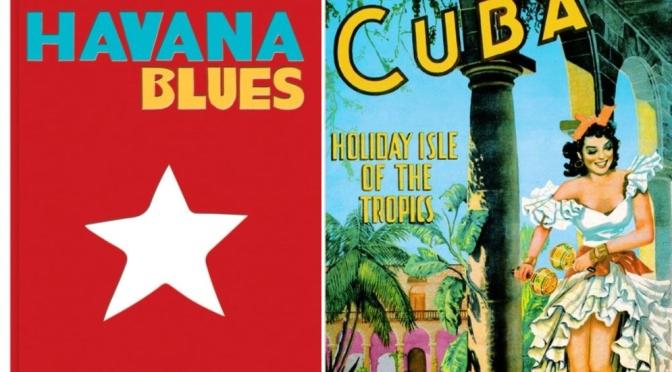 Travel & Culture Books: 'Havana Blues' (July 2021)