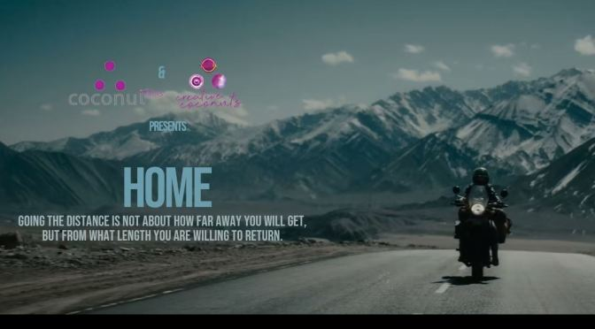 """Poetic Short Films: """"Home"""" – The Himalayas Of Ladakh"""
